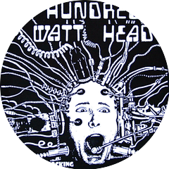 Hundred Watt Head