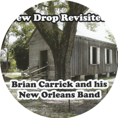 Brian Carrick and his New Orleans Band