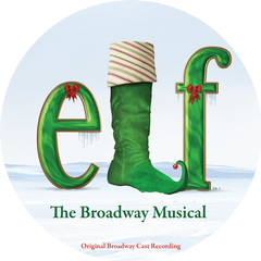 Original Broadway Orchestra Of Elf The Musical