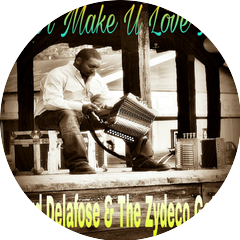 Gerard Delafose and the Zydeco Gators
