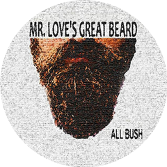 Mr Loves Great Beard
