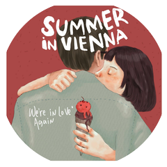 Summer in Vienna