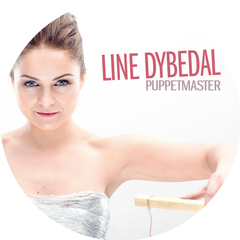 Line Dybedal