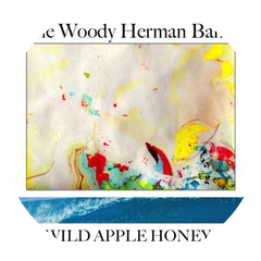 The Woody Herman Band