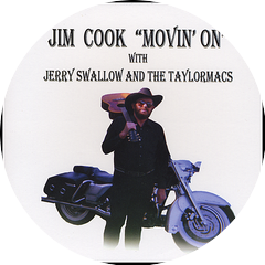 Jim Cook and the Taylormacs