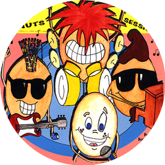 The Jelly Donut Band