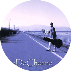 Joe DeChenne