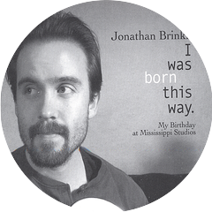 Jonathan Brinkley