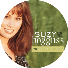 Suzy Bogguss With Chet Atkins