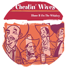 The Cheatin' Wives