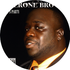 Cherone Brown
