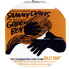 Billy Daniels/Sammy Davis, Jr.