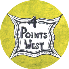 4 Points West