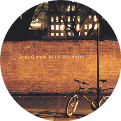 Andy Guthrie