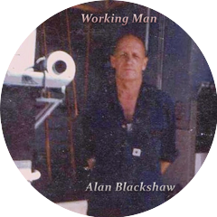 Alan Blackshaw