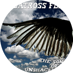 Albatross Fly