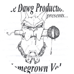 Ace Dawg Productions