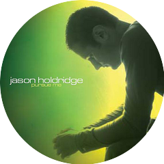 Jason Holdridge
