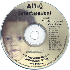 Attiq Entertainment