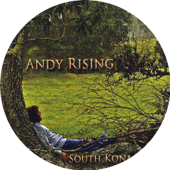 Andy Rising