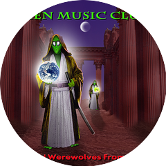 Alien Music Club