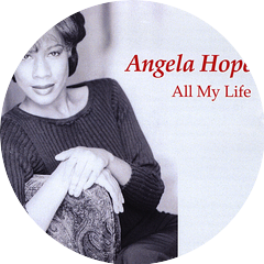 Angela Hope