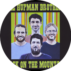 The Hupman Brothers Band