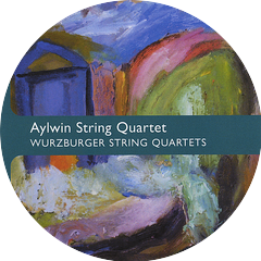 Aylwin String Quartet