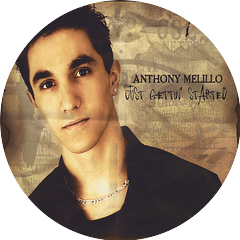 Anthony Melillo