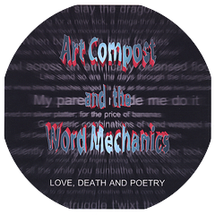 Art Compost & The Word Mechanics