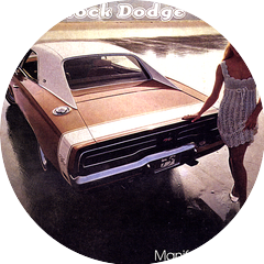 Big Block Dodge