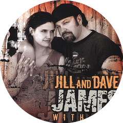 Jill And Dave James