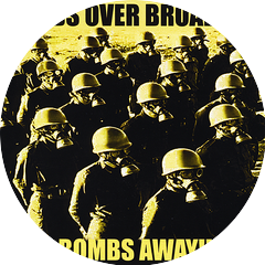 Bombs Over Broadway