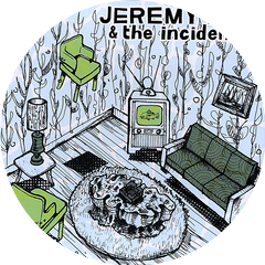 Jeremy Nail & The Incidents