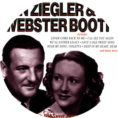 Anne Ziegler & Webster Booth