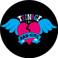 Teenage Bad Girl
