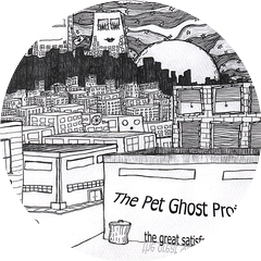 The Pet Ghost Project