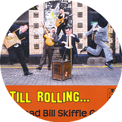 Railroad Bill Skiffle Group