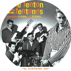 Shane Fenton & the Fentones