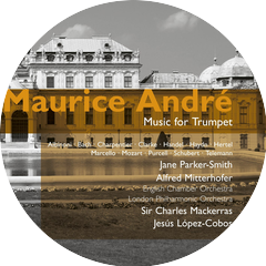 Maurice André/Jane Parker-Smith