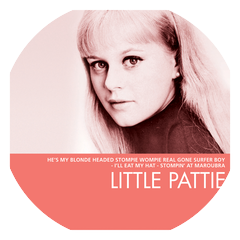 Little Pattie