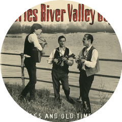 The Charles River Valley Boys