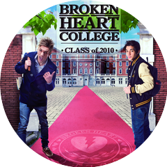 Broken Heart College