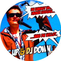 MC Up und DJ Down
