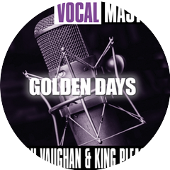 Sarah Vaughan and King Pleasure