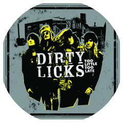 Dirty Licks