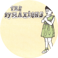 The Dymaxions