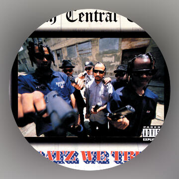 South Central Cartel