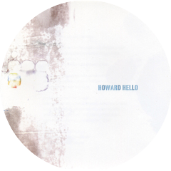 Howard Hello