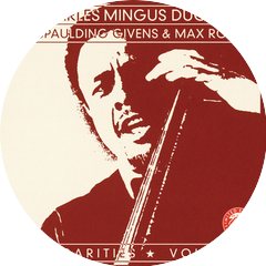 The Charles Mingus Quartet